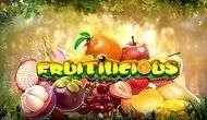 Игровой автомат Fruitilious