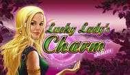 Игровой автомат Lucky Ladys Charm Deluxe онлайн