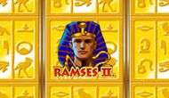 Игровой автомат Ramses II бесплатно и без регистрации