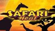 Игровой автомат Safari Heat - Вулкан удачи онлайн