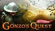 Игровой автомат Gonzos Quest Extreme онлайн