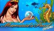 Игровой автомат Mermaids Pearl Deluxe бесплатно