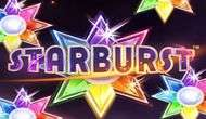 Игровой автомат Starburst бесплатно
