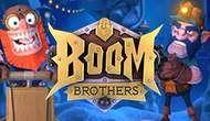 Boom Brothers - игровой автомат в онлайн казино Вулкан Удачи