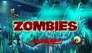 Zombies - игровой автомат казино Вулкан 24