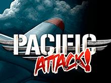 Автомат Тихоокеанская Атака в клубе Вулкан