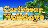 Игровой автомат caribbean holidays от гаминатор