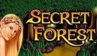 Игровой автомат Secret Forest в Вулкане удачи