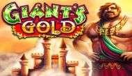 Игровой автомат Giant's Gold бесплатно онлайн