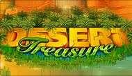игровой автомат Desert Treasure II в казино Вулкан Удачи