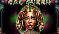 Cat Queen - 777 игровой автомат онлайн