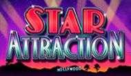 Игровой автомат Attraction бесплатно онлайн