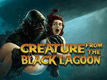 Чудовище Из Черной Лагуны в казино Вулкан Удачи