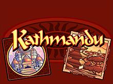 Автомат Катманду: играть в Вулкане