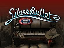 Silver Bullet игровой онлайн-автомат для игры от Playtech