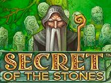 Secret Of The Stones – азартный игровой автомат Вулкан на деньги