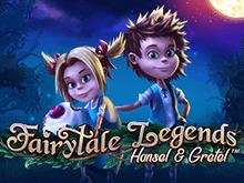 Fairytale Legends: Hansel And Gretel — игровой автомат с достойным RTP